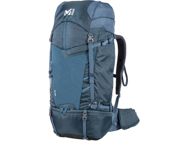 Millet Ubic 50+10 Mochila, orion blue/emerald